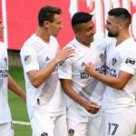 """LA Galaxy ya definió al sustituto de Guillermo Barros Schelotto """"Foto: Last Word On Sports"""""""