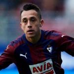 Los cuatro equipos de LaLiga que quieren a Fabián Orellana / Eldesmarque.com