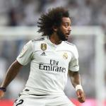 La declaración de intenciones de Marcelo en el Real Madrid / Twitter
