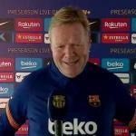 Los dos jugadores del Barcelona que estuvieron a punto de marcharse ayer / Depor.com