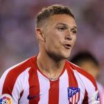 Los dos nombres que maneja el Atlético como sustitutos de Trippier / Depor.com