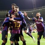 Los jugadores que el Barça debe vender a final de temporada / RTVE.es