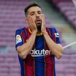 Los motivos por los que Jordi Alba no quiere marcharse del Barcelona / Eldesmarque.com