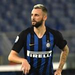 Los problemas de Brozovic en el Inter de Milán / Eldesmarque.com