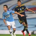 Los problemas de Eric García con el Manchester City / TyCSport.com