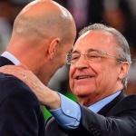 Los problemas económicos del Real Madrid / Realmadrid.com