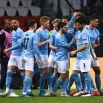 Los 5 intocables de Guardiola en el Manchester City