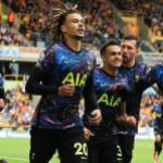 Los cinco fichajes que persigue el Tottenham antes del cierre del mercado