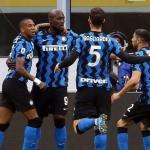 Los clubes que quieren a las tres estrellas del Inter de Milán
