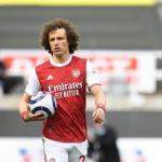 Los cuatro equipos que quieren a David Luiz en verano