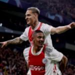 Los dos grandes de Europa que siguen a Antony, estrella del Ajax