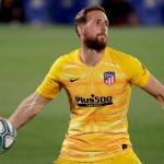 Los dos porteros que vigila el Atlético de Madrid por si sale Jan Oblak