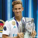 Los errores del Real Madrid con Marcos Llorente y Theo Hernández / Real Madrid.