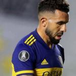 Los tres delanteros que quiere Boca para suplir a Carlos Tévez