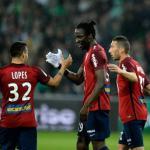 """Los 3 jugadores del Lille que saldrán en verano """"Foto: Futbol desde Francia"""""""