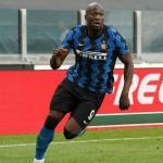 Los tres posibles sustitutos de Lukaku en el Inter de Milán