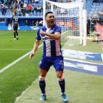 Lucas Pérez estuvo a punto de fichar por el Barcelona / Laliga.es