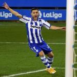 Los dos equipos que quieren fichar a Lucas Pérez