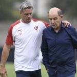 """Llega a Independiente un 'refuerzo' inesperado """"Foto: Olé"""""""