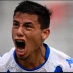 "El jugador que elegiría a River Plate antes que a Boca Juniors ""Foto: Superdeporte"""