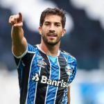 Lucas Silva rechazó regresar a la Liga española / Tntsports.com