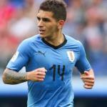 Lucas Torreira acabará su carrera en Argentina. Foto: Marca