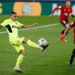 El Sevilla se presenta como opción  para Lucas Torreira. Foto: Twitter