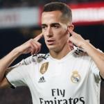 Lucas Vázquez tiene ofertas para marcharse del Real Madrid / telemadrid.es
