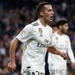 El Real Madrid ofrece a Lucas Vázquez y Reguilón al Valencia / Real Madrid