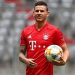 Lucas Hernández, otro defensa francés en el radar del Real Madrid