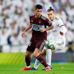 El Celta le pide a Boca una rebaja en el precio de Lucas Olaza | FOTO: CELTA