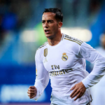 """""""Lucas Vázquez, destino ¿Manchester?/ Foto: Getty Images"""""""