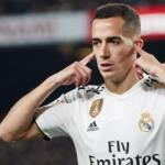 Lucas Vázquez no tiene clara su renovación con el Madrid