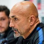 Luciano Spalletti en rueda de prensa. Foto: Cadenaser.com