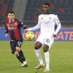 El Bayern sigue los pasos de Lucien Agoumé, la nueva perla africana