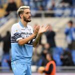 Luis Alberto en un partido con el Lazio / Getty