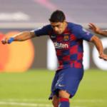 """""""Los otros tres equipos que andan al acecho de Luis Suárez. Foto: Getty Images"""""""