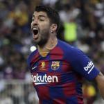 Luis Suárez hace lo posible para fichar por la Juve / Elpais.com