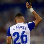 """""""Las tres razones de Luis Suárez para no fichar por el Barça. Foto: Getty Images"""""""