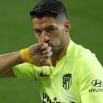 Luis Suárez a un paso de aumentar su salario en el Atlético