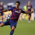 Barça y Atlético llegan a un acuerdo por Luis Suárez