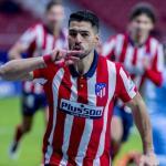 Luis Suárez quiere renovar su contrato con el Atlético de Madrid