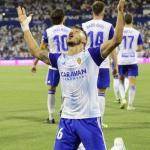 La Lazio llegó a un acuerdo con Luis Suárez | FOTO: ZARAGOZA