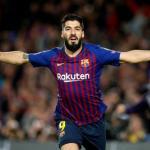 El Barcelona tiene dudas sobre el futuro de Suárez / FCBarcelona.es