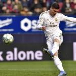 La oferta del AC Milán por Luka Jovic | FOTO: REAL MADRID