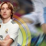 Luka Modric, uno de los nombres del verano en el Madrid / OK diario