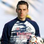 Las tres opciones de Lunin para salir del Real Madrid