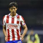 José Macías, la nueva apuesta mexicana del Real Betis