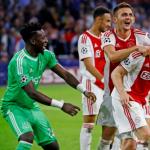 "El Real Madrid sigue atento a Holanda ""Foto: AD.nl"""