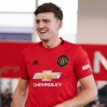 """El Manchester United, cerca de cerrar un fichaje top para su defensa """"Foto: Fútbol Red"""""""